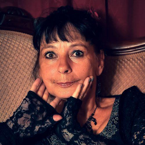 Brigitte Piret en dix questions :